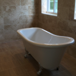 bathroom installers lymington